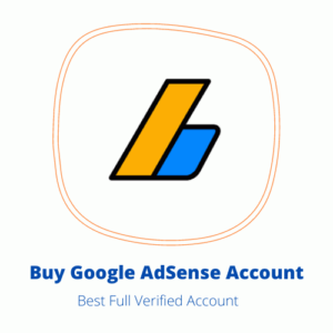 buy approved adsense account