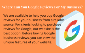 How To Get Google Reviews For My Business?